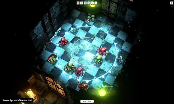 Warhammer Quest 2: The End Times Screenshot 1, Full Version, PC Game, Download Free