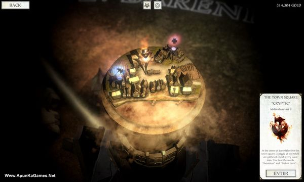 Warhammer Quest 2: The End Times Screenshot 2, Full Version, PC Game, Download Free