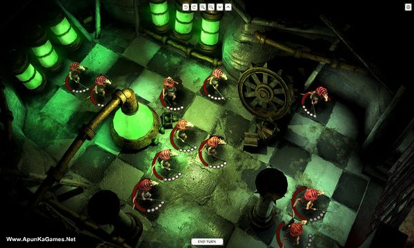 Warhammer Quest 2: The End Times Screenshot 3, Full Version, PC Game, Download Free