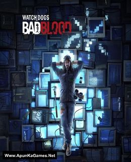 Watch Dogs: Bad Blood Cover, Poster, Full Version, PC Game, Download Free