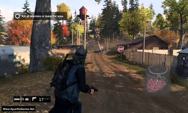 Watch Dogs: Bad Blood Screenshot 1, Full Version, PC Game, Download Free