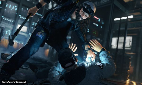 Watch Dogs: Bad Blood Screenshot 2, Full Version, PC Game, Download Free