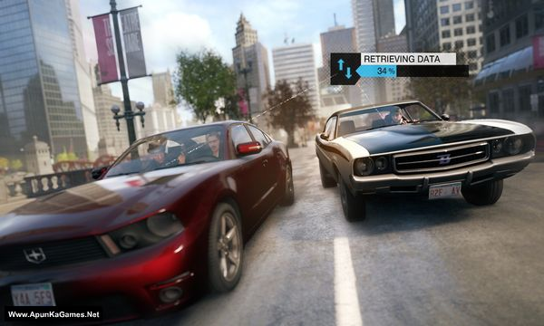 Watch Dogs: Bad Blood Screenshot 3, Full Version, PC Game, Download Free