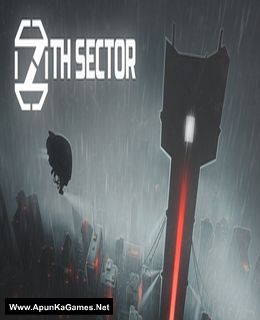 7th Sector Cover, Poster, Full Version, PC Game, Download Free