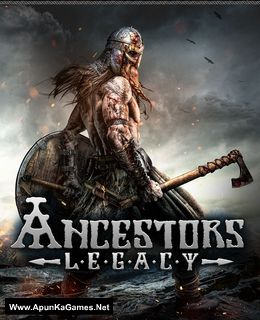Ancestors Legacy Cover, Poster, Full Version, PC Game, Download Free