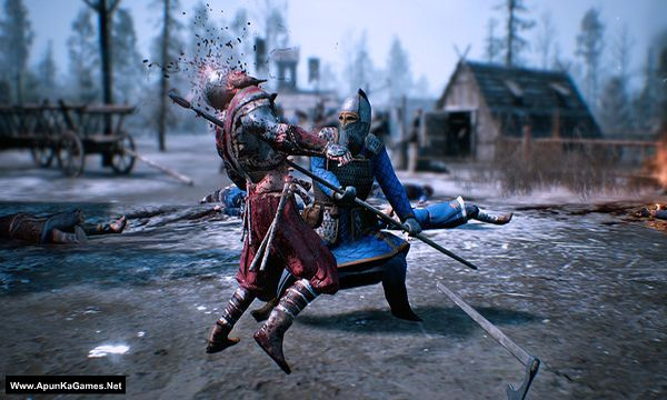 Ancestors Legacy Screenshot 1, Full Version, PC Game, Download Free
