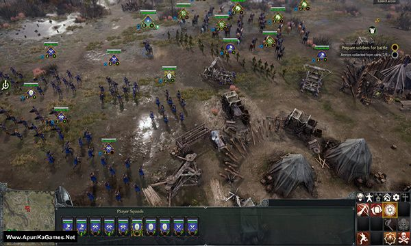 Ancestors Legacy Screenshot 2, Full Version, PC Game, Download Free