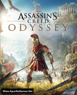 Assassin's Creed Odyssey Cover, Poster, Full Version, PC Game, Download Free