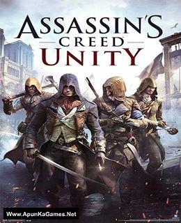Assassin's Creed Unity Cover, Poster, Full Version, PC Game, Download Free