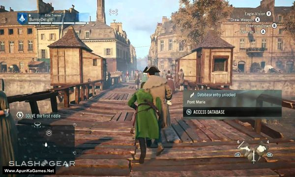 Assassin's Creed Unity Screenshot 3, Full Version, PC Game, Download Free