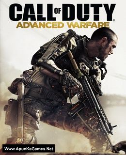 Call Of Duty Advanced Warfare Pc Game Free Download Full Version