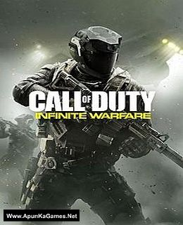 Call of Duty: Infinite Warfare Cover, Poster, Full Version, PC Game, Download Free