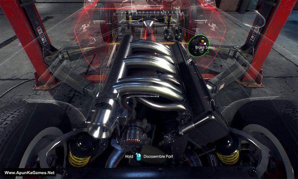 Car Mechanic Simulator 2018 Screenshot 3, Full Version, PC Game, Download Free