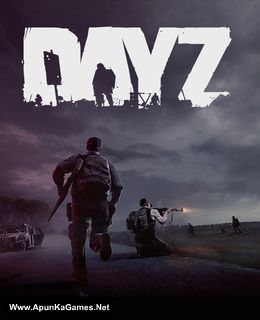 DayZ Cover, Poster, Full Version, PC Game, Download Free