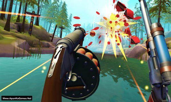 Dick Wilde 2 Screenshot 1, Full Version, PC Game, Download Free