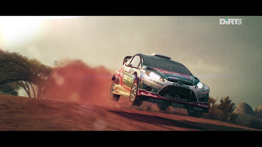 Dirt 3 Screenshot 2, Full Version, PC Game, Download Free