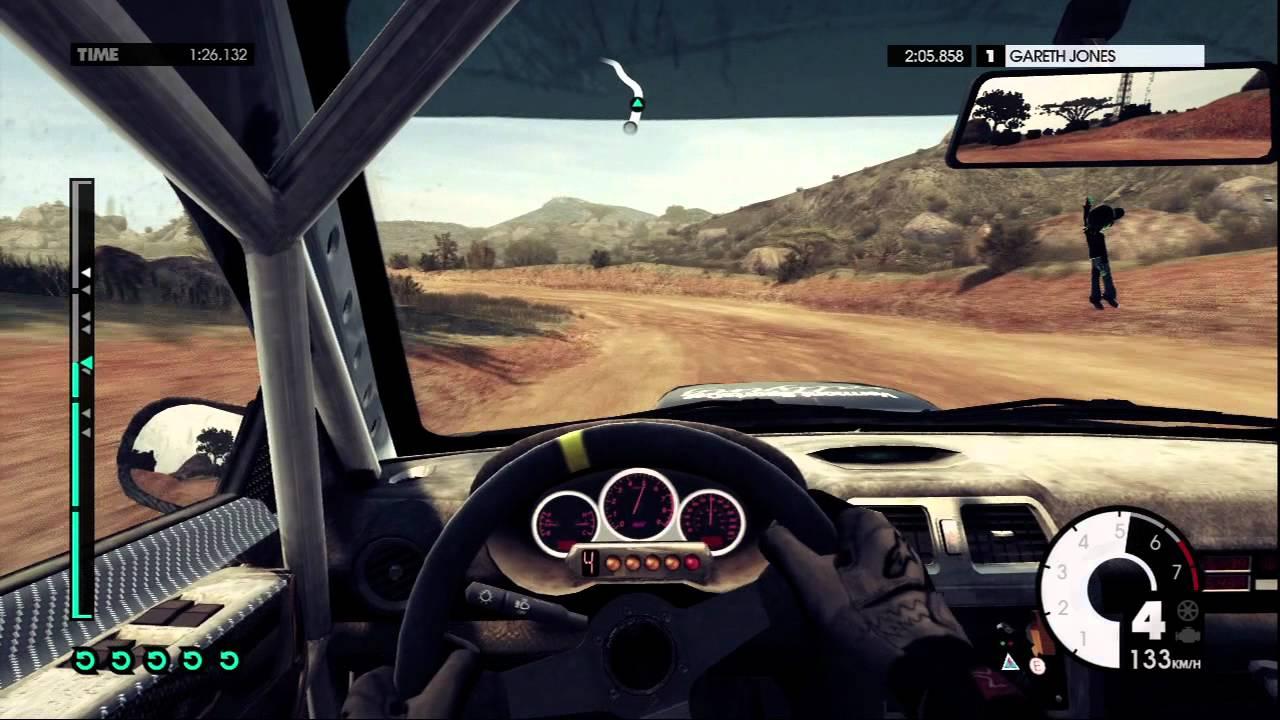 Dirt 3 Screenshot 3, Full Version, PC Game, Download Free