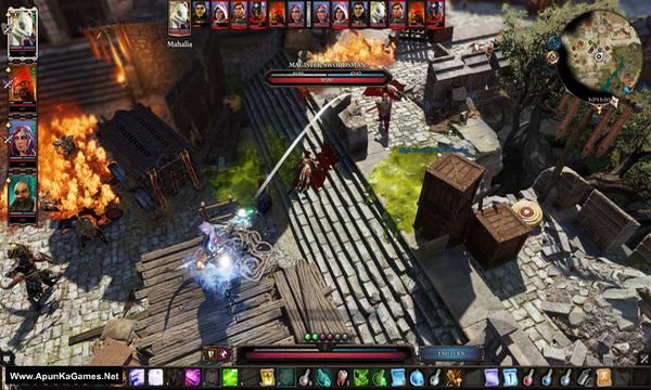 Divinity: Original Sin 2 - Definitive Edition Screenshot 1, Full Version, PC Game, Download Free