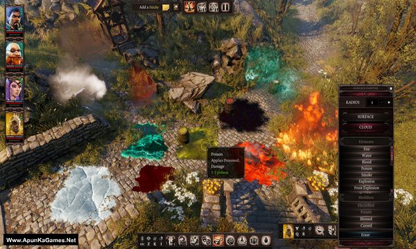 Divinity: Original Sin 2 - Definitive Edition Screenshot 3, Full Version, PC Game, Download Free