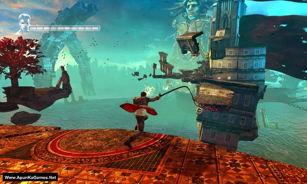 DmC: Devil May Cry Screenshot 3, Full Version, PC Game, Download Free