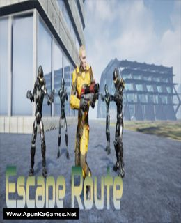 EscapeRoute Cover, Poster, Full Version, PC Game, Download Free