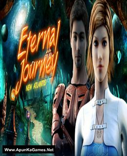 Eternal Journey: New Atlantis Cover, Poster, Full Version, PC Game, Download Free