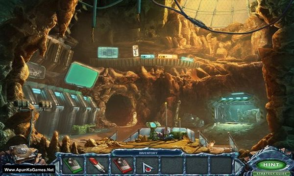 Eternal Journey: New Atlantis Screenshot 1, Full Version, PC Game, Download Free