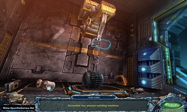 Eternal Journey: New Atlantis Screenshot 3, Full Version, PC Game, Download Free