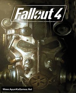 Fallout 4 Cover, Poster, Full Version, PC Game, Download Free
