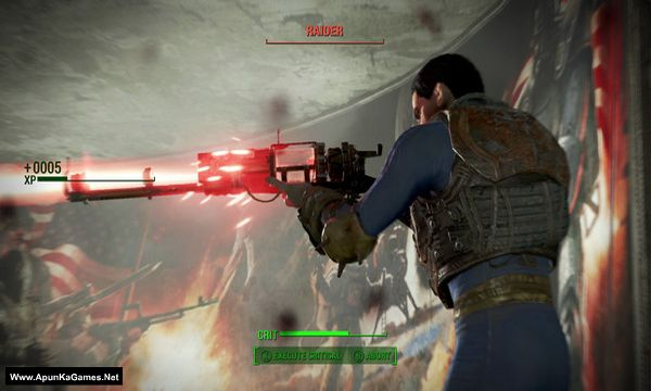 Fallout 4 Screenshot 2, Full Version, PC Game, Download Free