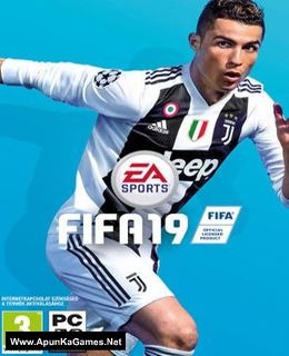 FIFA 19 Cover, Poster, Full Version, PC Game, Download Free