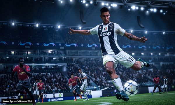 FIFA 19 Screenshot 2, Full Version, PC Game, Download Free