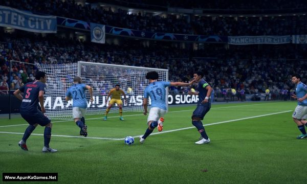 FIFA 19 Screenshot 3, Full Version, PC Game, Download Free