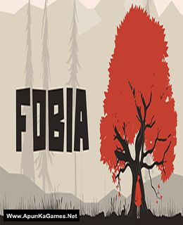 Fobia Cover, Poster, Full Version, PC Game, Download Free