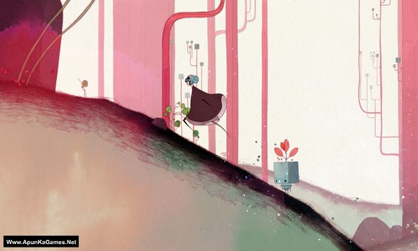 Gris Screenshot 1, Full Version, PC Game, Download Free
