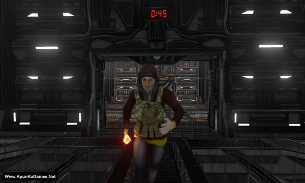 Half Dead 2 Screenshot 2, Full Version, PC Game, Download Free