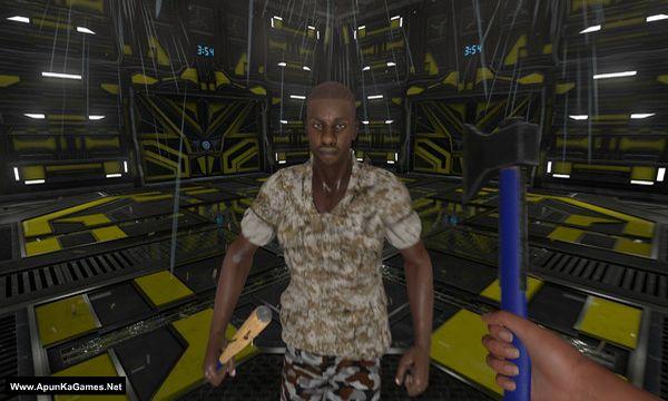 Half Dead 2 Screenshot 3, Full Version, PC Game, Download Free