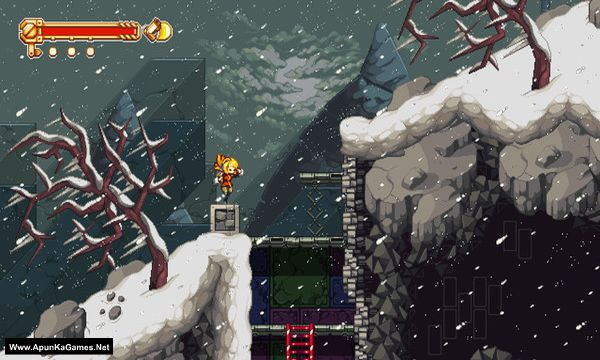 Iconoclasts Screenshot 2, Full Version, PC Game, Download Free