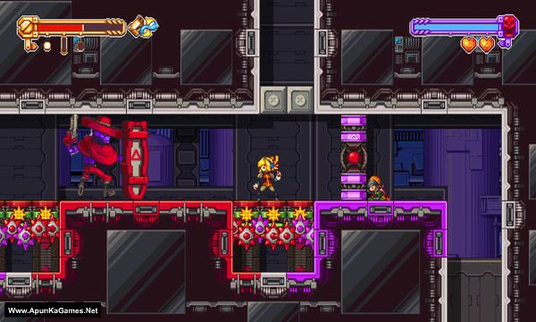 Iconoclasts Screenshot 3, Full Version, PC Game, Download Free