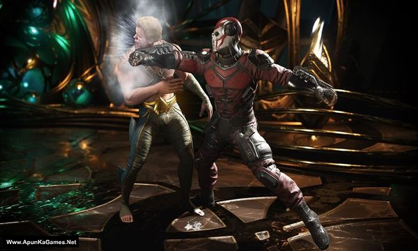 Injustice 2 Screenshot 3, Full Version, PC Game, Download Free