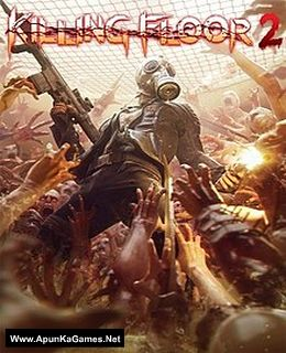 Killing Floor 2 Cover, Poster, Full Version, PC Game, Download Free