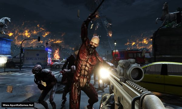 Killing Floor 2 Screenshot 2, Full Version, PC Game, Download Free