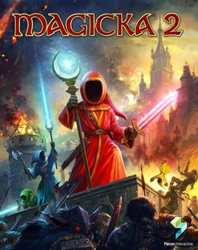 Magicka 2 Cover, Poster, Full Version, PC Game, Download Free