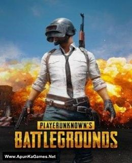 PlayerUnknown's Battlegrounds Cover, Poster, Full Version, PC Game, Download Free