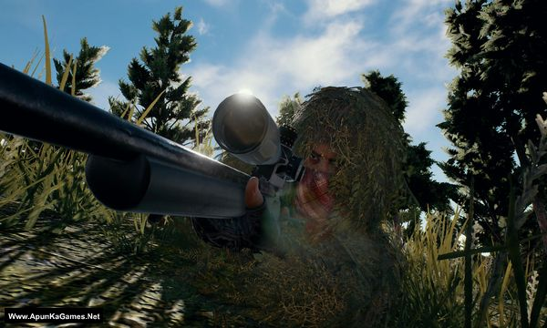 PlayerUnknown's Battlegrounds Screenshot 3, Full Version, PC Game, Download Free