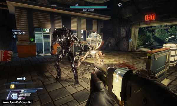 Prey Screenshot 1, Full Version, PC Game, Download Free