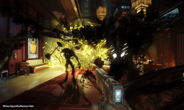 Prey Screenshot 2, Full Version, PC Game, Download Free
