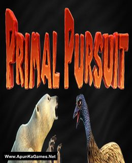 Primal Pursuit Cover, Poster, Full Version, PC Game, Download Free