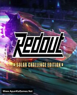 Redout: Solar Challenge Edition Cover, Poster, Full Version, PC Game, Download Free