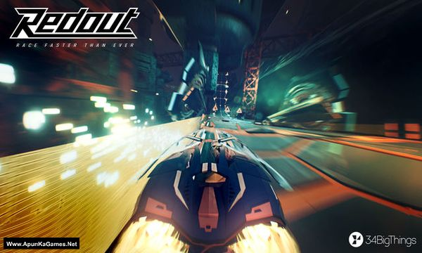 Redout: Solar Challenge Edition Screenshot 1, Full Version, PC Game, Download Free